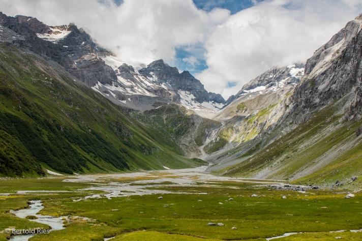 Val Frisal, Graubünden, Switzerland